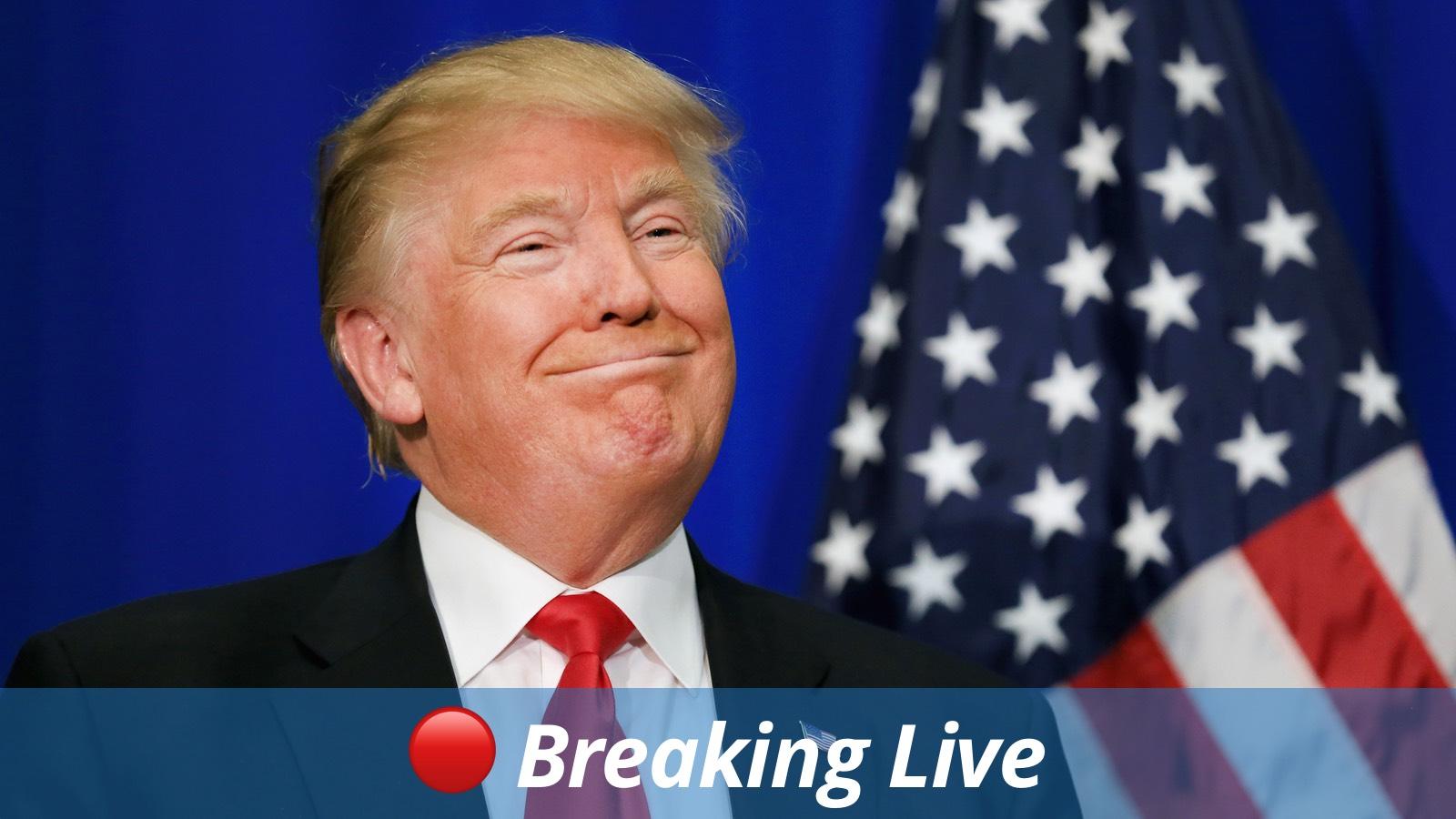 Stupéfaction : Donald Trump sera le 45ème Président des États-Unis 1