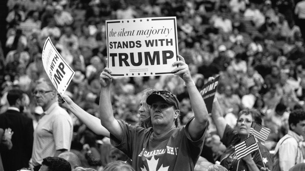 Oui, Trump a bien réussi à convaincre la classe populaire