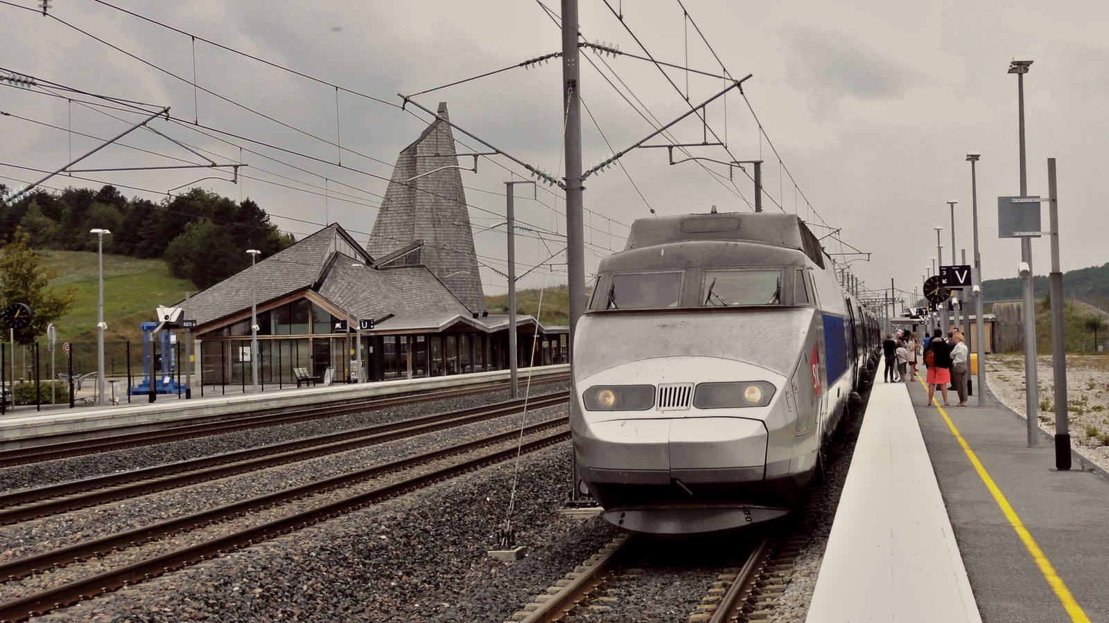Réforme ferroviaire, libéralisation et privatisation